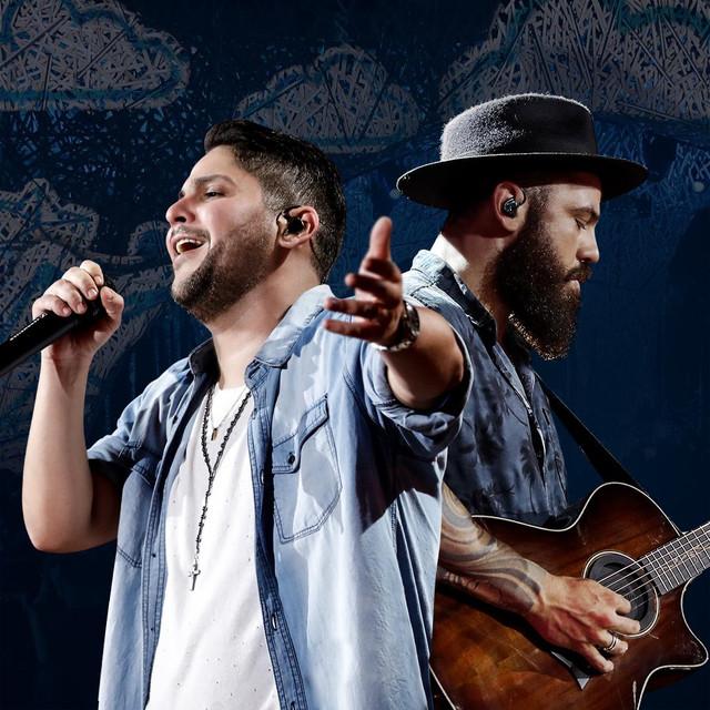 Primeiro dia de festa terá show de Jorge & Mateus