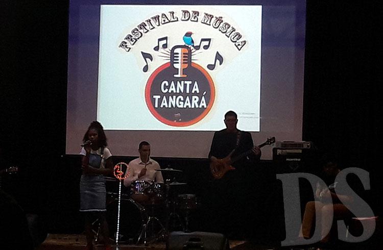 Primeira edição do festival aconteceu em agosto